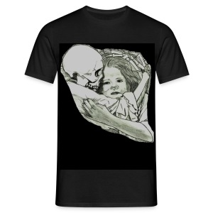 Child & Bones (Man) - Männer T-Shirt