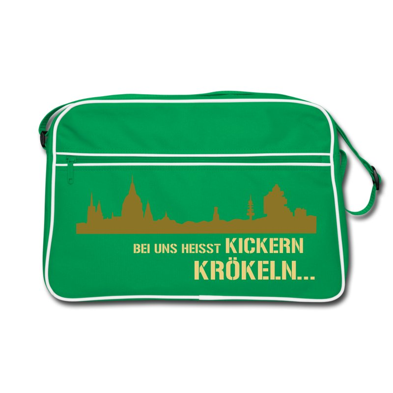 Krökel | Bag - Retro Tasche
