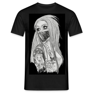 My Ruin Girl (Man) - Männer T-Shirt