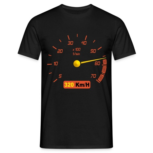 t-shirt racing cars - Men's T-Shirt