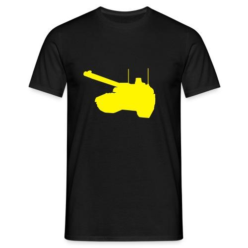 köhlers Mutter - Männer T-Shirt