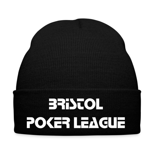 BPL Mens Hat - Winter Hat