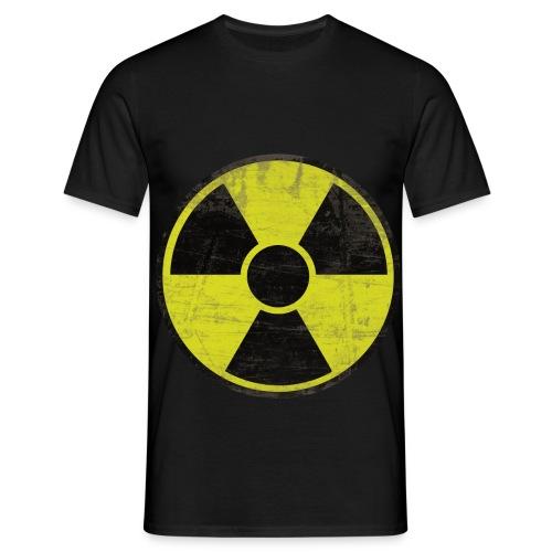 Nuke shirt - Maglietta da uomo