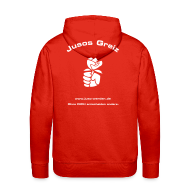 Pullover & Hoodies ~ Männer Premium Kapuzenpullover ~ Hoodie Male