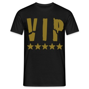 VIP 5-Star - Men's T-Shirt