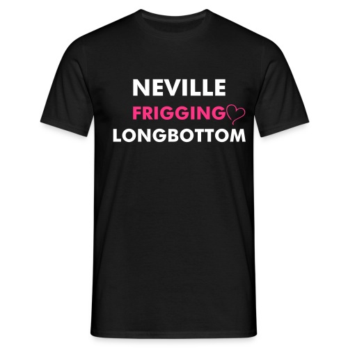Neville Appreciation Men's Tee - Men's T-Shirt