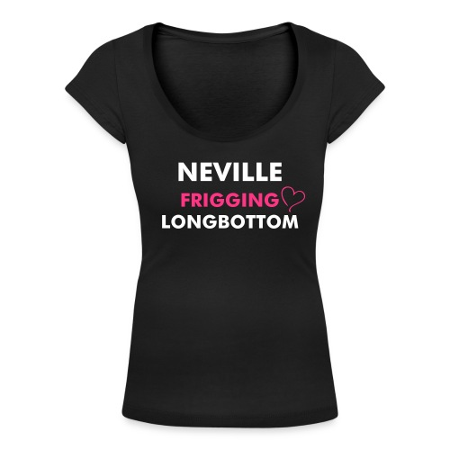 Neville Appreciation Women's Scoop Neck - Women's Scoop Neck T-Shirt