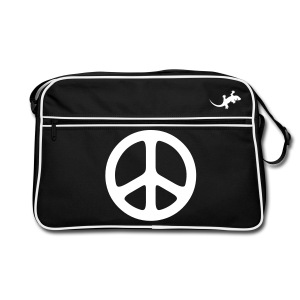N-GEN HIPPY BAG - Retro Bag