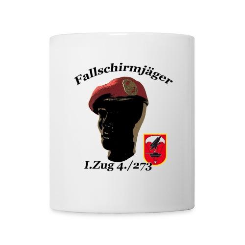 I.Zug 4./273 Tasse - Tasse