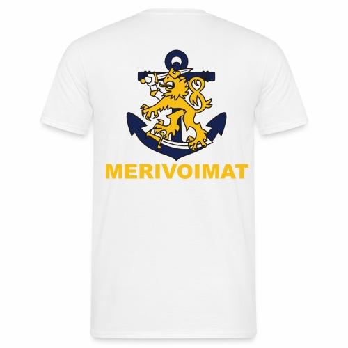 Merivoimat - Miesten t-paita