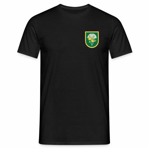 Laskuvarjojääkäri - Miesten t-paita