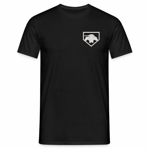 Panssarimies - Miesten t-paita