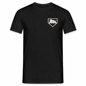 Panssarintorjuntamies - Miesten t-paita