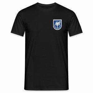 Kuljettaja - Miesten t-paita