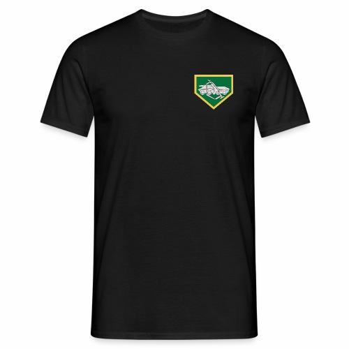 Panssarijääkäri - Miesten t-paita