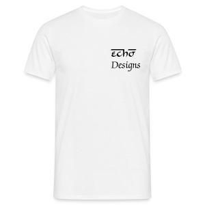 Echo Designs - Men's T-Shirt