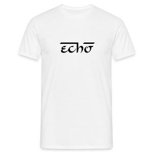 Echo T - Men's T-Shirt