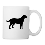 Mugs & Drinkware ~ Mug ~ Labrador Retriever Dog Mugs