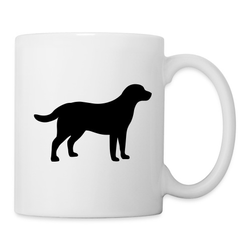 Labrador Retriever Dog Mugs  - Mug