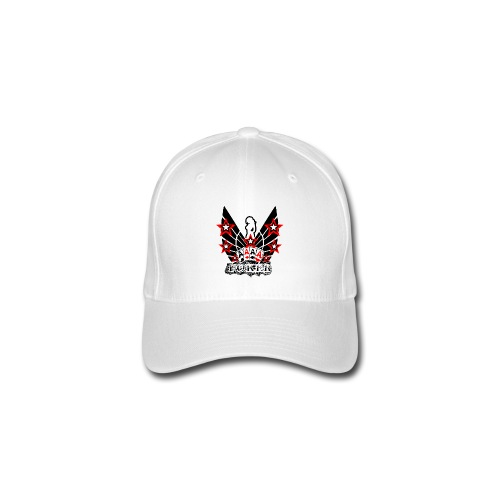 Pokerstars - Flexfit Baseballkappe