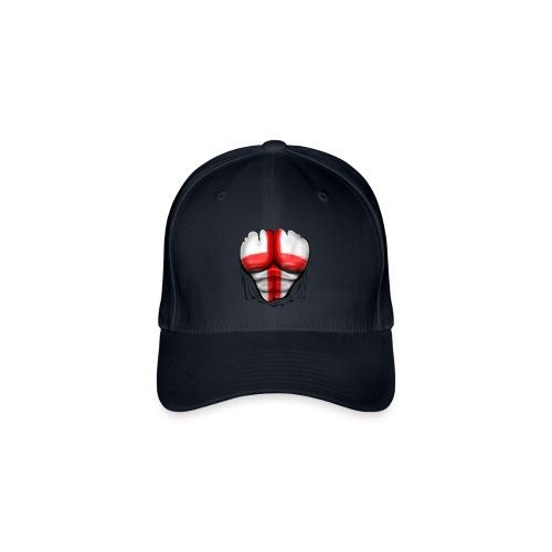 England Body - Flexfit Baseballkappe