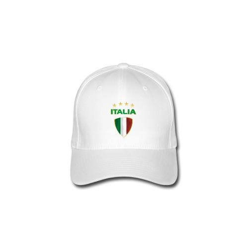 Italia - Flexfit Baseballkappe