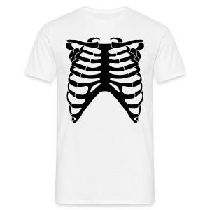 Ribcage - Men's T-Shirt