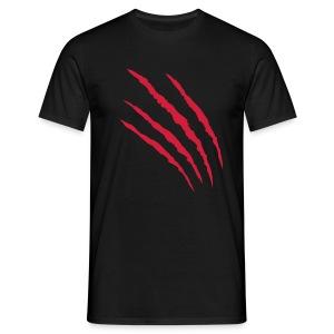 Claws - Men's T-Shirt