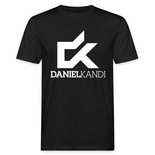Bio shirt for the bio lovers xD - Men's Organic T-Shirt