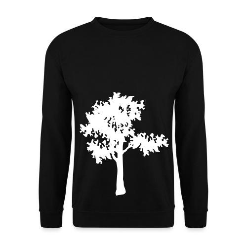 White'n'black - Herre sweater