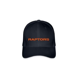 EIndhoven Raptors ID Pet - Flexfit baseballcap