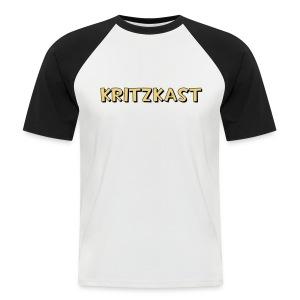 The KK BB Tee - Men's Baseball T-Shirt