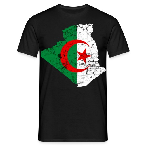 Viva Algerie - T-shirt Homme