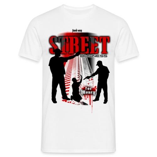 Street - T-shirt Homme