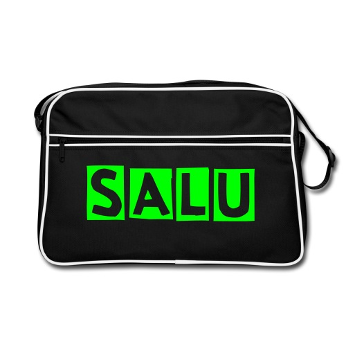 salu bag - Retro Bag