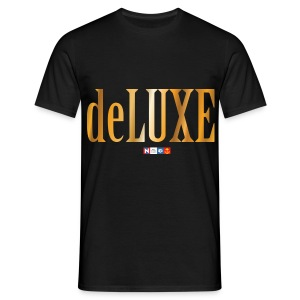 de Luxe - Men's T-Shirt