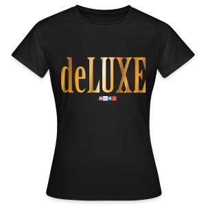 de Luxe - Women's T-Shirt