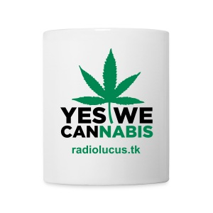 Yes we can-nabis - Tazza