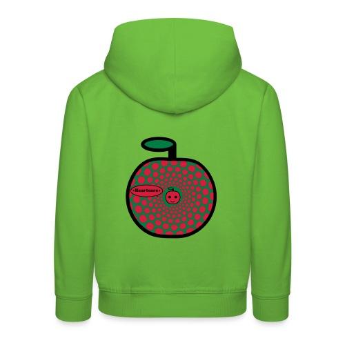 Heartcore  - Kinder Premium Hoodie