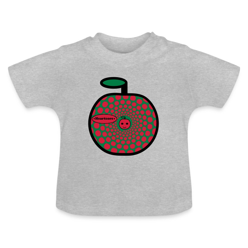 Heartcore  - Baby T-Shirt