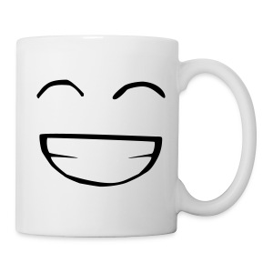 little cup of smile  - Tasse