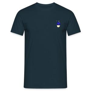 Petit Zibi le Dino - T-shirt Homme