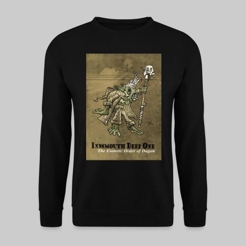 MPU: Deep One - The Esoteric Order of Dagon - Men's Sweatshirt