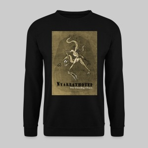 MTP: Nyarlathotep - The Crawling Chaos - Men's Sweatshirt