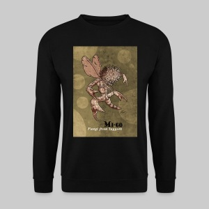 MPU: Mi-Go - Fungi from Yuggoth - Men's Sweatshirt