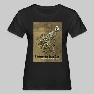 FTK: Deep One  - The Esoteric Order of Dagon - Women's Organic T-shirt