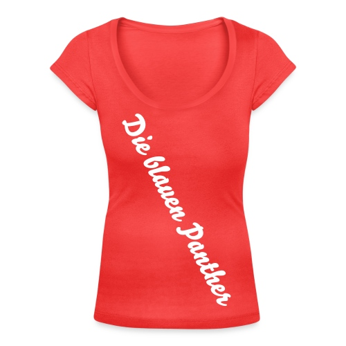 Happy Birthday Woman - Frauen T-Shirt mit U-Ausschnitt