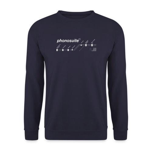 phonosuite map - Männer Pullover