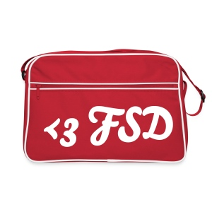 FSD USA Retro Bag - Retro Bag