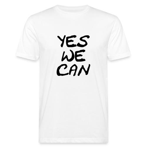 Männer T-Shirt (klimaneutral) - Männer Bio-T-Shirt